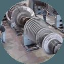 Vibration Analysis & Balancing Example Equipment
